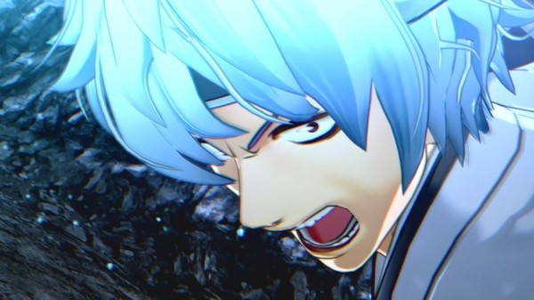 إستعراص بالصور لكل الشخصيات الحاضرة في لعبة Gintama Rumble