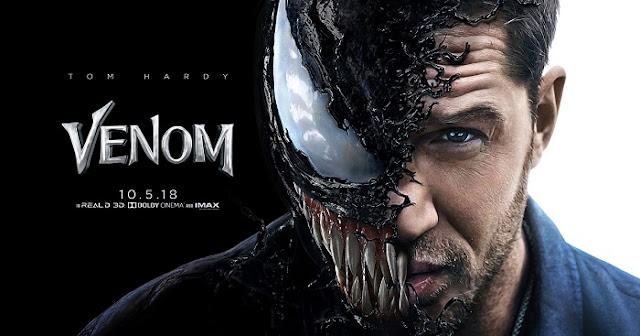 Venom filebundle