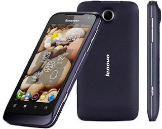 Download Lenovo P700I Stock ROM