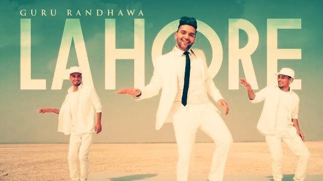 Lagdi Lahore Di Lyrics