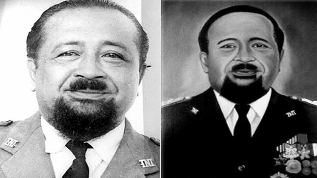 Biografi Jenderal Gatot Subroto