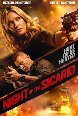 Night of the Sicario 2021