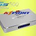 🌐 GLOBALSAT GS-500 E GS-500 PLUS NOVA ATUALIZAÇÃO V2.0.2.833  26/09/2018