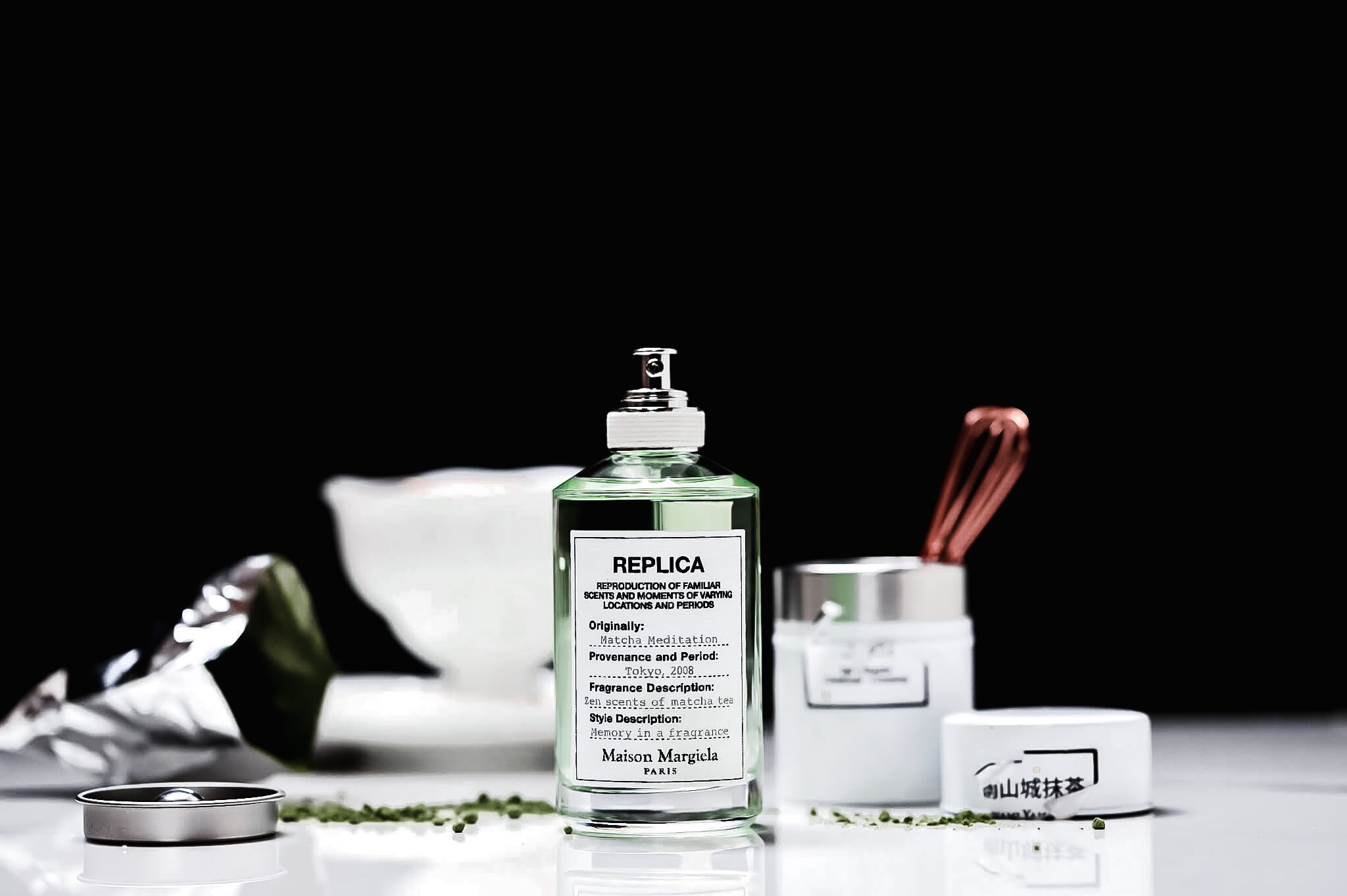 Replica Matcha Meditation Parfum
