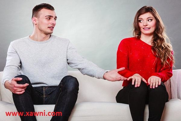 كيف تكشف عن مشاعرك الحقيقية بين الأزواج ، سواء كانت حب أم مجرد رغبة