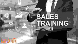 Sales Training: starting currently