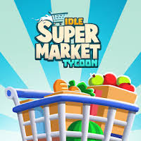 Idle Supermarket Tycoon Apk