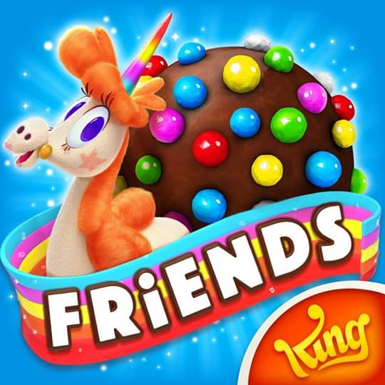Candy Crush Friends Saga v1.43.3 Apk Mod [Vidas Infinitas]