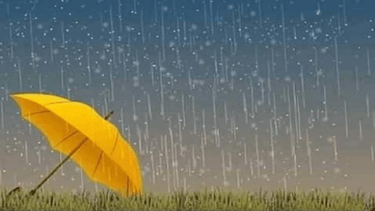 Kumpulan puisi hujan yang turun