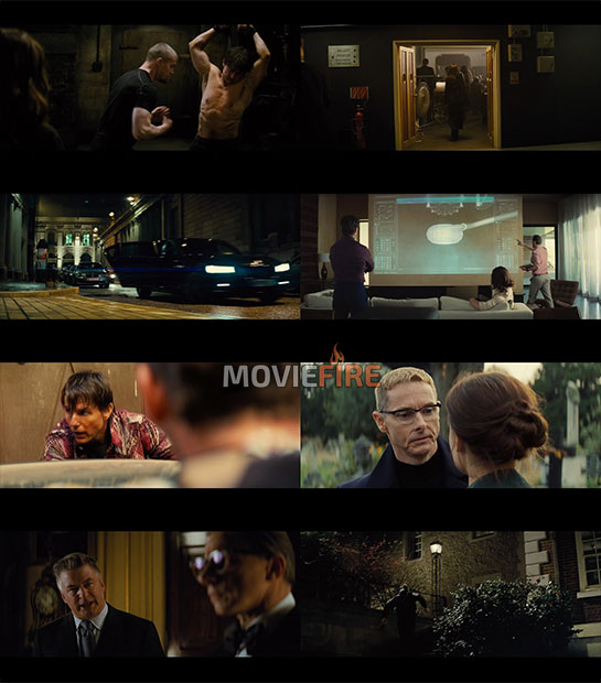 Mission: Impossible - Rogue Nation (2015) 1080p
