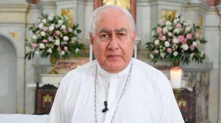 Sedih, Uskup Kolombia Meninggal Karena Komplikasi Covid-19