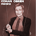 CONAN O'BRIEN (PART TWO) - A FIVE PAGE PREVIEW