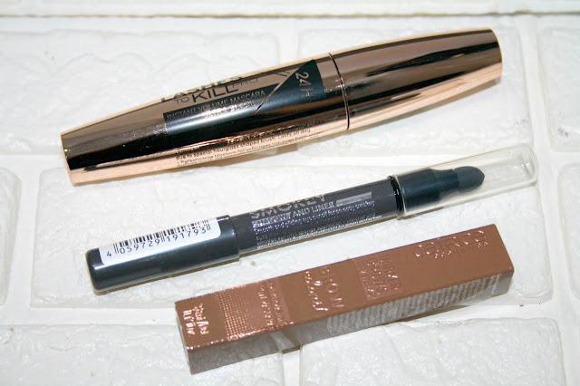 Catrice Brow Colorist Semi-Permanent Brow Mascara
