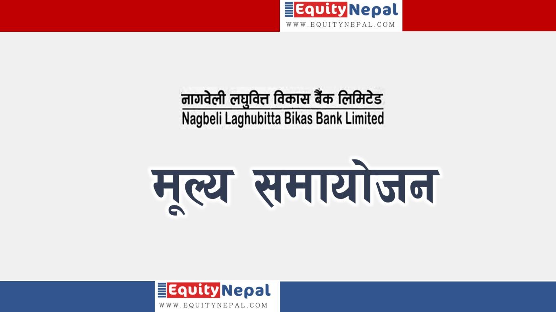 Nagbeli Laghubitta Bikash Bank Limited