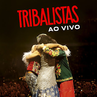 Tribalistas - Tribalistas Ao Vivo [iTunes Plus AAC M4A]
