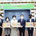 광명시-광명교육지원청 광명개방형 고교학점제 온마을캠퍼스 업무협약 체결