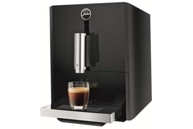 Máquina Café Expresso Jura A1