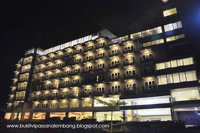 Hotel Vipassana Bandung