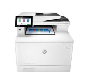 HP Color LaserJet Enterprise MFP M480f Driver Download