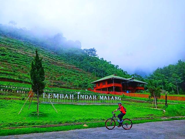 Lokasi dan Harga Tiket Masuk Lembah Indah Malang Jawa Timur
