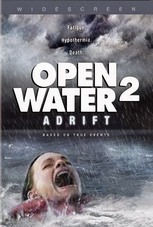 Open Water 2 Adrift วิกฤตหนีตายลึกเฉียดนรก [HD][พากย์ไทย]