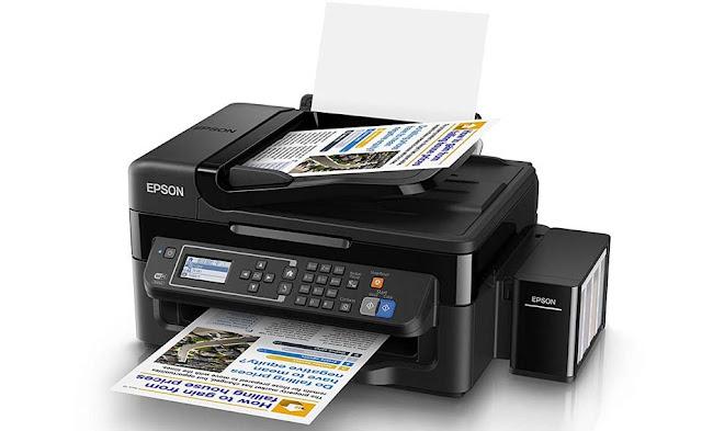 Epson L565 Wi-Fi Tank Printer