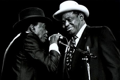 john lee hooker & willie dixon