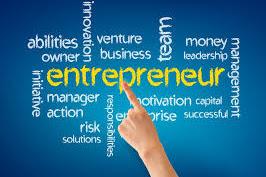 Ruang Lіngkuр Entrepreneurship