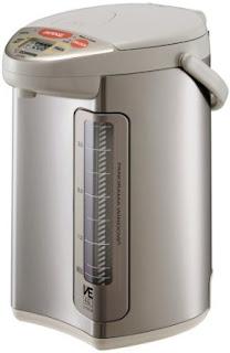 Best Japanese Electric Water Boiler 3 Top Japanese