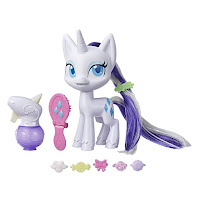 My Little Pony Magical Mane Rarity Brushable