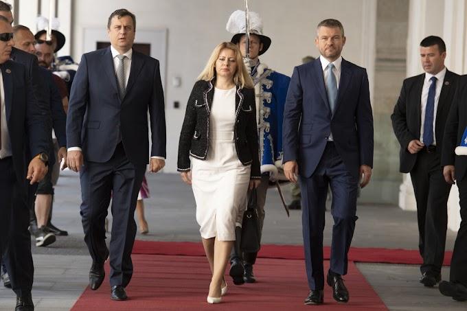 Ismét teljes a szlovák alkotmánybíróság testülete