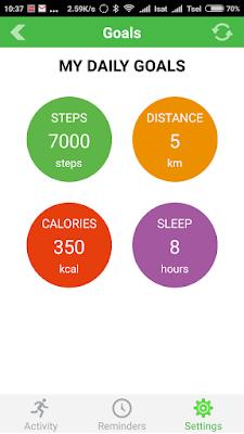 Fitness Tracker Murah Fitur Mewah - Skmei L28T | jamhuri.web.id