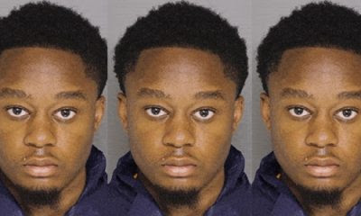 Nigerian Man Faces Trial in US For Raping Fellow Student Who Came To Watch Movie in His Room