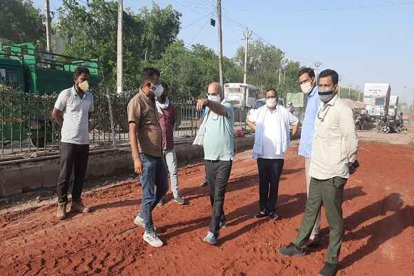 minister-moolchand-dharma-review-hardware-pyali-road-status