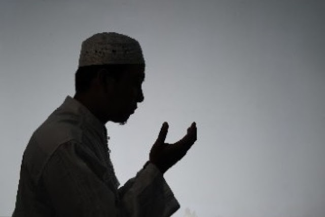 Doa Sebagai Alternatif Mencapai Cita-Cita