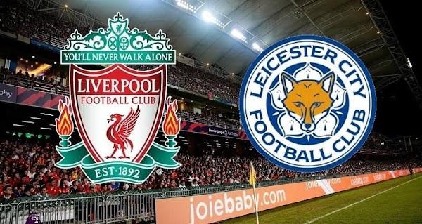 كوره مباشر مشاهدة مباراة ليفربول وليسترسيتي بث مباشر اونلاين  26-12-2019 الدوري الانجليزي الممتاز