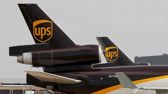 UPS Company