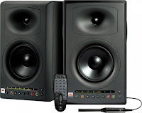 Monitor Speakers image