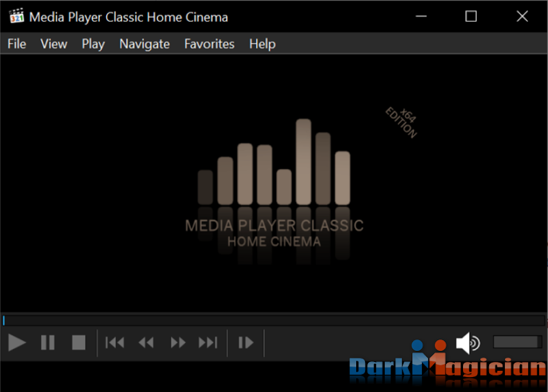 Media Player Classic – Home Cinema Download 4 Windows