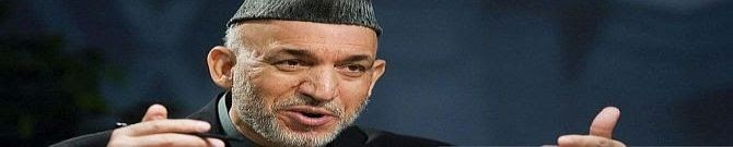 Pakistan Wants Afghanistan To Break Off Relations With India, Says Former Afghan President