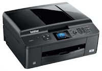 Brother MFC-J432W Printer Driver