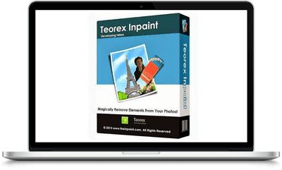 Teorex Inpaint 8.1 Full Version