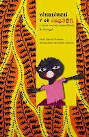 Libro del proyecto lee con África de la Narradora Ana Griot