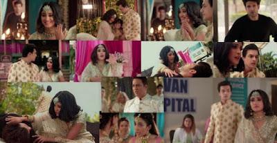 "Yeh Rishta Kya Kehlata Hai 3rd May 2021 Written Update ""Sirat Takes Ranveer To Hospital, Kartik Understands Sirat's Pain """