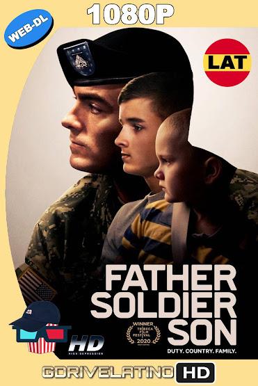 La Familia del Soldado (2020) NF WEB-DL 1080p Latino-Ingles MKV