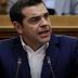 """Αλ. Τσίπρας: """"Άντε μην τα πάρω"""" – Ηλεκτρισμένη ατμόσφαιρα στην ΚΟ του ΣΥΡΙΖΑ"""
