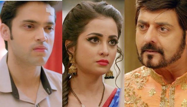 Kasauti Zindagi Ki 2 Spoiler : Shocking kidnapping turns whole game in Naveen's favor