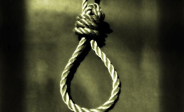 Resultado de imagem para Homem comete suicídio em povoado deheliopolis