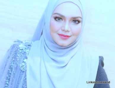 Lirik Di Kayangan dari Siti Nurhaliza