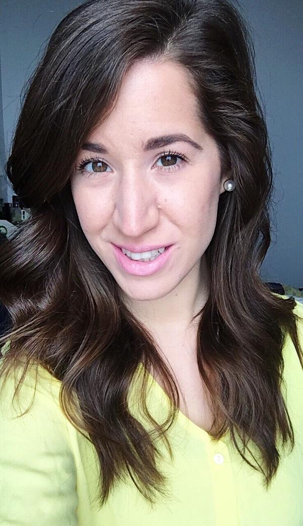 Everyday No Makeup Makeup Spring Makeup Look - Tori's Pretty Things Blog